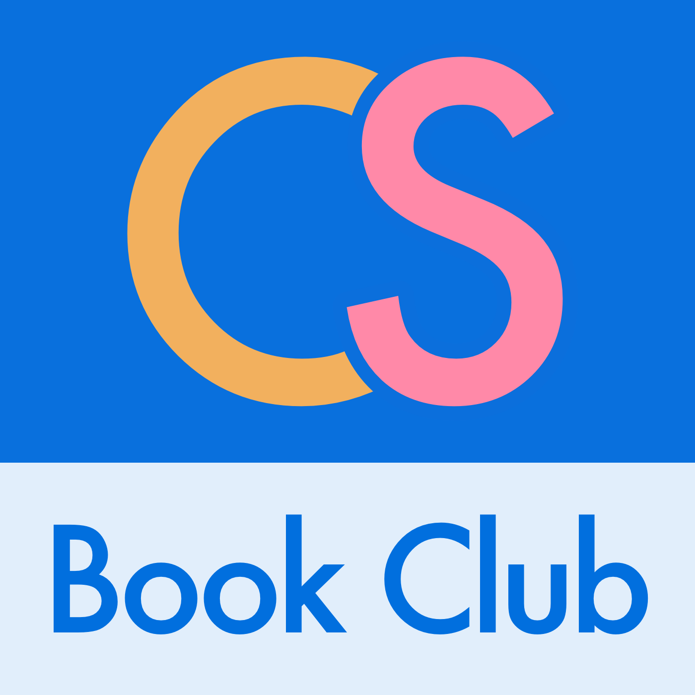 CS Book Club